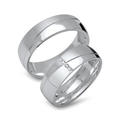 "Partnerring ""Marion & Chris"""