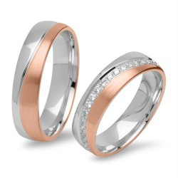 "Partnerring ""Isolde & Tristan"""