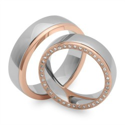 "Partnerring ""Rosy & Jason"""