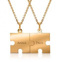 vergoldetes 925er Silberarmband Palina