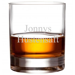 "Whiskyglas ""Classic"" mit..."