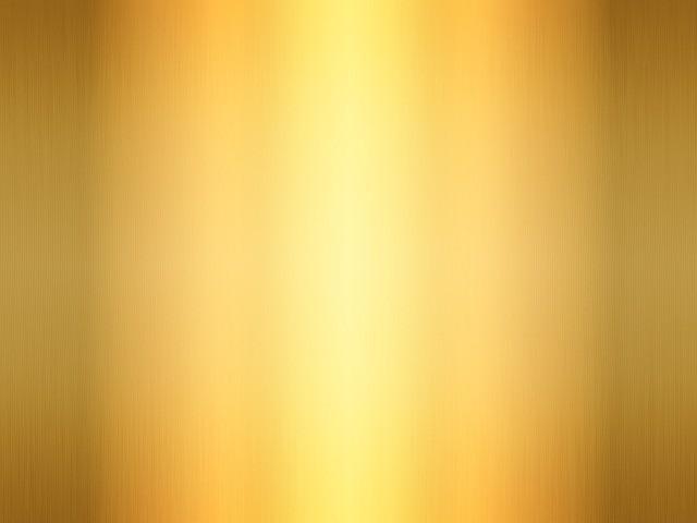 Vergoldet